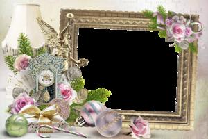 украсить фотографию рамкой онлайн бесплатно - фото 10